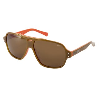 Nike EV0724 Mdl. 230 Men's Aviator Sunglasses