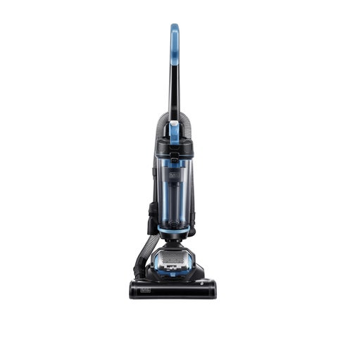 Black & Decker BDASL202 Airswivel Ultra Light Weight Upright Vacuum
