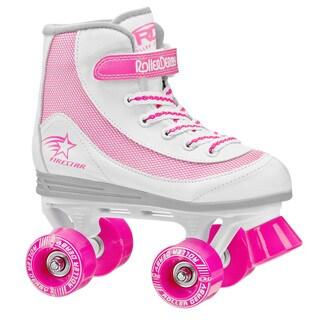 FireStar Youth Girl's Roller Skate (5 options available)