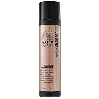 Tressa Color Maintance Watercolors Wet Sand 8.5-ounce Shampoo
