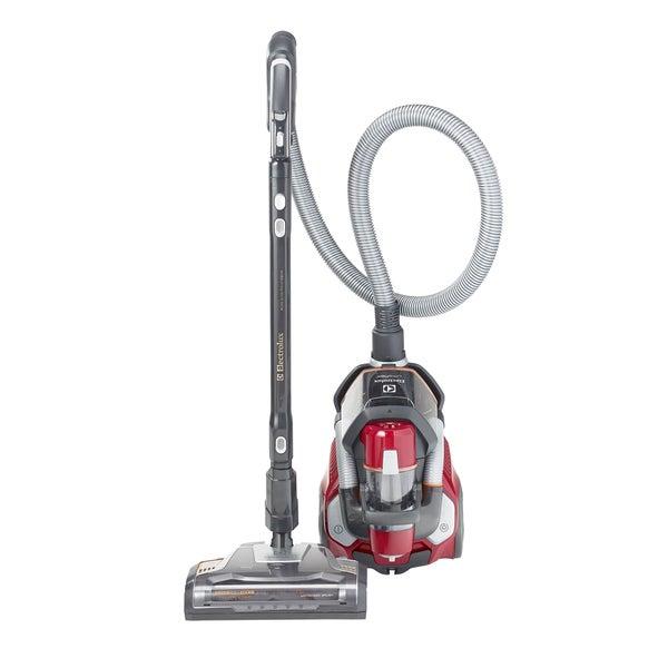 Shop Electrolux El4335a Ultraflex Canister Vacuum Free