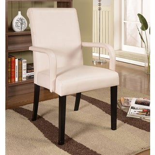 K&B AC9086 Parson Chairs (Set of 2)