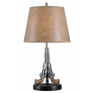Outlaw Table Lamp