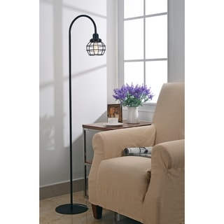Harbor Floor Lamp