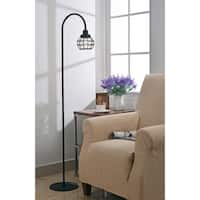 Harbor Oil Rubbed Bronze 59-inch Floor Lamp