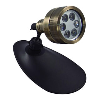 Aquascape Landscape Pond and Garden Spotlight 6-watt Waterproof LED