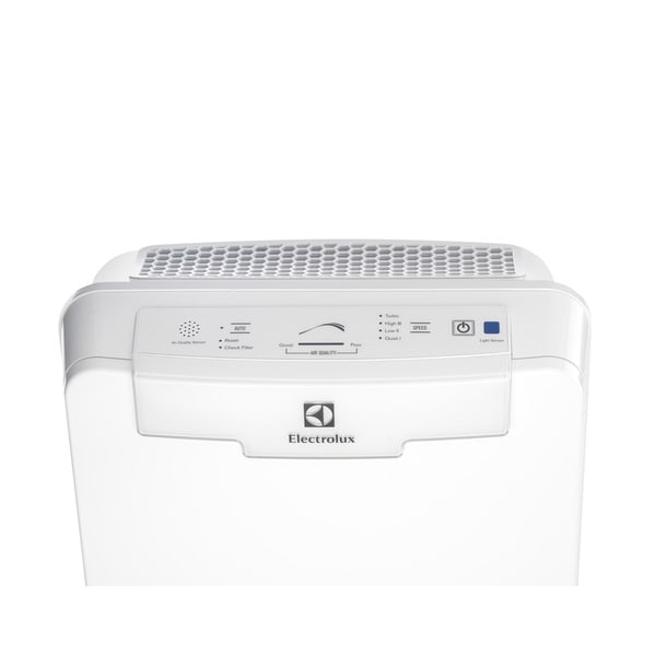 Shop Electrolux ELAP15D7PW White Pure Oxygen Allergy 150
