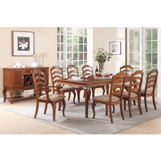 Wake Forest 7- or 9-piece Dining Set