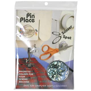 Scissor Spot/Pin Place Magnetic Holder|https://ak1.ostkcdn.com/images/products/10511594/P17590193.jpg?impolicy=medium