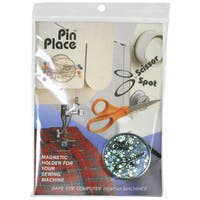 Scissor Spot/Pin Place Magnetic Holder