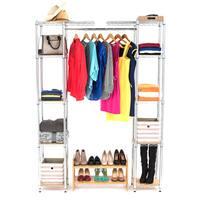 TRINITY EcoStorage  Expandable Closet Organizer