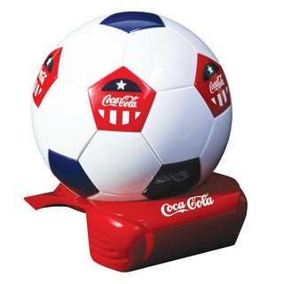 Koolatron CCSB5 Coca Cola Personal Fridge