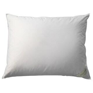 Pandora de Balthazar Hungarian White Goose Feather Eurostandard Pillow