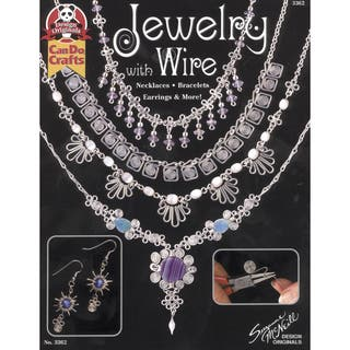 Design OriginalsJewelry With Wire|https://ak1.ostkcdn.com/images/products/10513351/P17581043.jpg?impolicy=medium