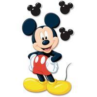 Disney Jumbo Dimensional StickersMickey