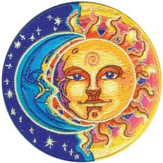 C&D Visionary PatchMoon & Sun