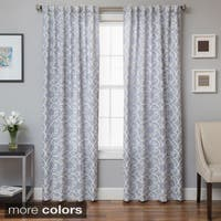 Softline Monica Pedersen Astor Drapery Wndow Panel