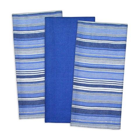 Urban Stripe Dishtowel (Set of 3)