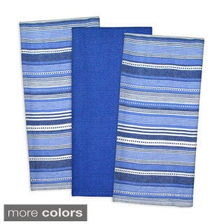 Urban Stripe Dishtowel (Set of 3)