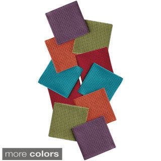 Colorful Dishcloth (Set of 10)