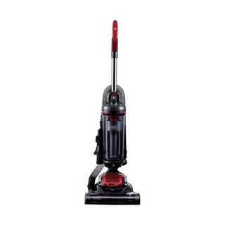 Black+Decker BDASV102 Airswivel Ultra Light Weight Upright Vacuum Cleaner, Versatile