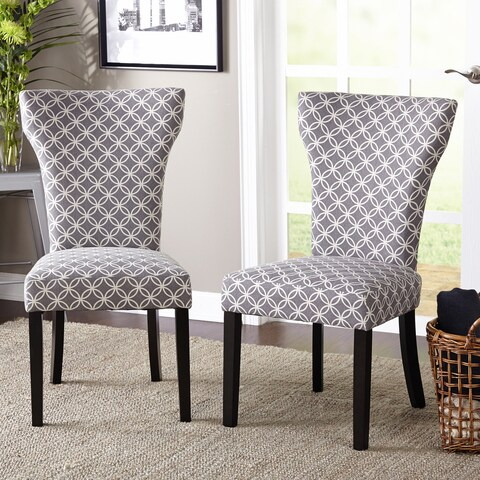 Simple Living Stella Dining Chair (Set of 2)