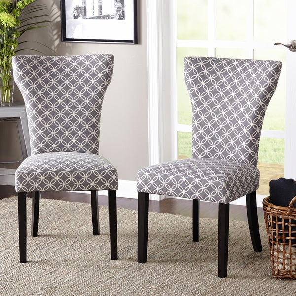 Dining Room Set For 2: Shop Simple Living Stella Dining Chair (Set Of 2)