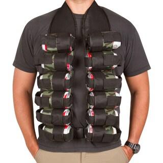 EZ Drinker 12-Pack Drink Vest