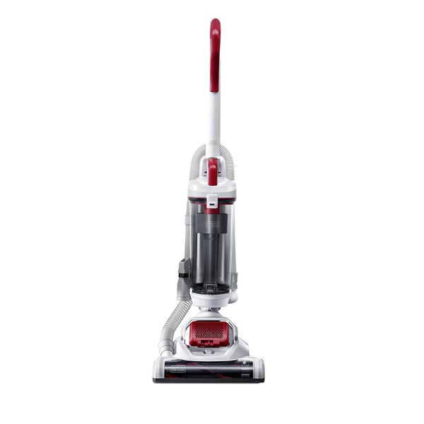 Black & Decker BDASP103 Airswivel Upright Vacuum Cleaner, Pet