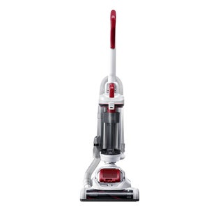 Black+Decker BDASP103 Airswivel Ultra Light Weight Upright Vacuum Cleaner, Pet