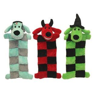 Multipet Halloween Loofa Squeaker Mat