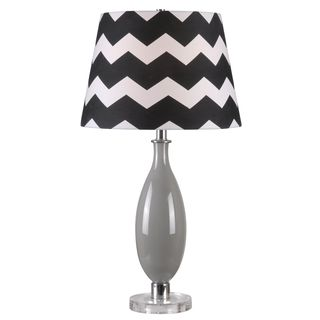 Crisis Table Lamp
