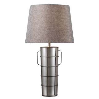 Pail Table Lamp