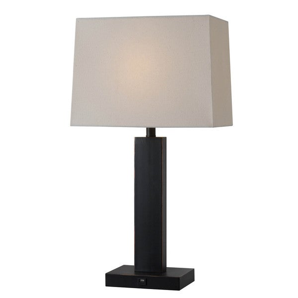 Concierge Table Lamp