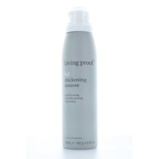 Living Proof 5-ounce Full Thickening Mousse
