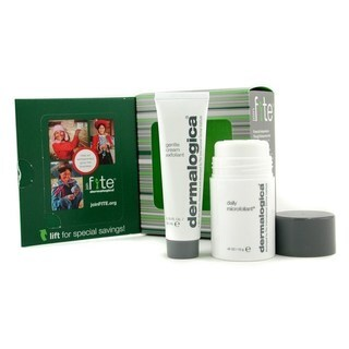 Dermalogica Power Duo Exfoliation Pack