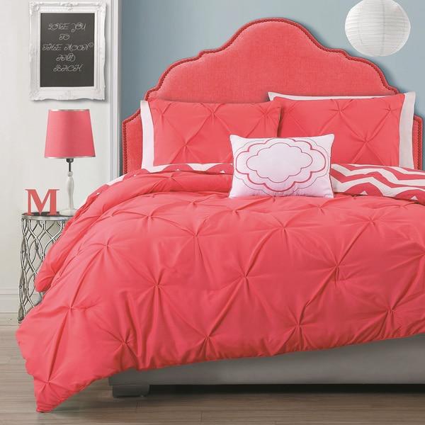 Stella 4-piece Comforter Set