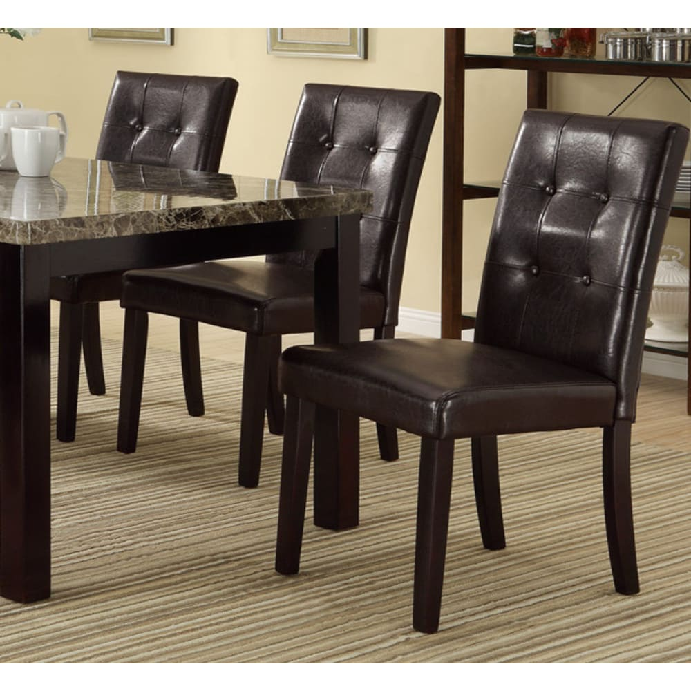 Antonito 7-piece Dining Set (Antonito 7-piece Brown Dinin...
