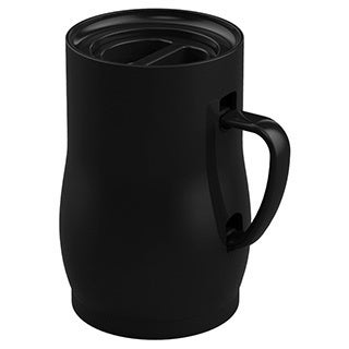 Liquid Gravity 'Breeze' 11-ounce Table/ Desk Mug