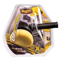 MEGUIAR'S D/A POWER SYSTEM