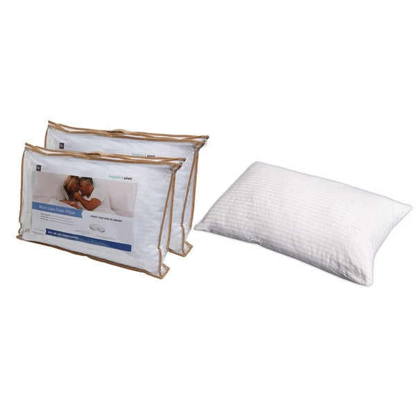 Fashion Bed Group Micro Latex Foam Pillow (Set of 2)