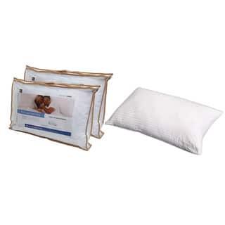 Memory Foam Pillows For Less Overstock Com