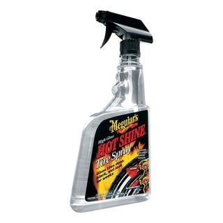"MEGUIAR'S HOT SHINE TIRE SPRAY ""TRIGGER"""