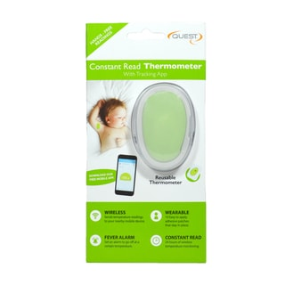Quest Temp Sitter Wireless Thermometer