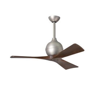 Link to Matthews Fan Irene-3 42-inch 3-blade Paddle Fan Similar Items in Ceiling Fans
