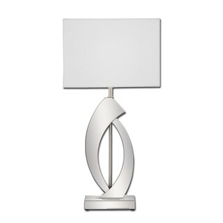 Casa Cortes Bristol Mirrored Table Lamp