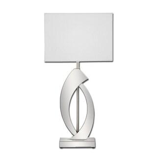 Casa Cortes Bristol Mirrored Table Lamp