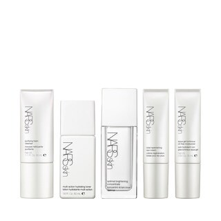 NARS Luminous Aqua Set for Oily Skin