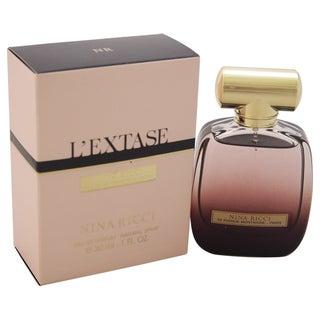 Nina Ricci L'Extase Women's 1-ounce Eau de Parfum Spray