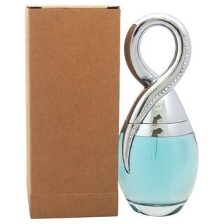 Bebe Desire Women's 3.4-ounce Eau de Parfum Spray (Tester)